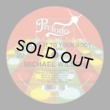 MICHAEL WILSON/GROOVE IT TO YOUR BODY