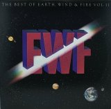 EARTH WIND & FIRE/THE BEST OF EARTH WIND & FIRE VOL 2