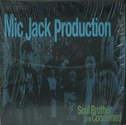 画像1: MIC JACK PRODUCTION/SOUL BROTHER