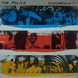 THE POLICE/SYNCHRONICITY