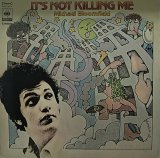 MICHAEL BLOOMFIELD/IT'S NOT KILLING ME