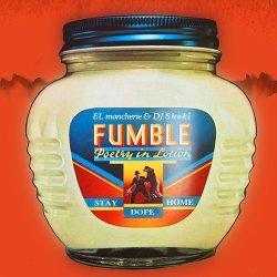 画像1: FUMBLE (EL moncherie & DJ Shoki)/DOPE HOME VINYL MIXXX