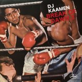 DJ KAAMEN/BREAK OF DAWN 3