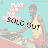 V.A./PLAY ON MR.MUSIC - LEE PERRY BLACK ARK DAYS