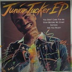 画像1: JUNIOR TUCKER/JUNIOR TUCKER EP