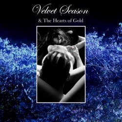 画像1: VELVET SEASON & THE HEARTS OF GOLD/VOICES / HAVING FUN