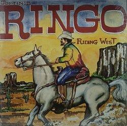 画像1: JOHNNIE RINGO/RIDING WEST