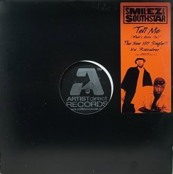 画像1: SMILEZ & SOUTHSTAR/TELL ME