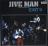 EXIT 9/JIVE MAN (RYUHEI THE MAN 45 EDIT / ORIGINAL)
