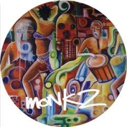 画像1: THATMANMONKZ/THEM THANGS EP