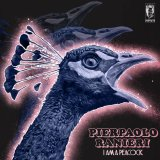 PIERPAOLO RANIERI/I AM A PEACOCK
