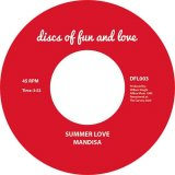 MANDISA/SUMMER LOVE / LOVE'S DREAM
