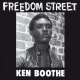 KEN BOOTHE/FREEDOM STREET