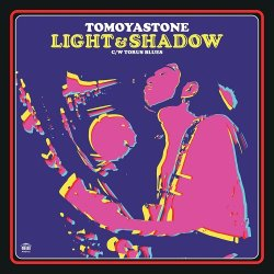 画像1: TOMOYASTONE/LIGHT & SHADOW / TORUS BLUES