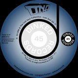 DJ DSK & THE LOST SOUL COLLECTIVE/LOST SOUL (Pt.1 & 2)