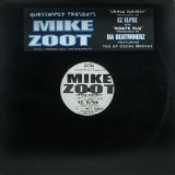 MIKE ZOOT/URBAN HARVEST