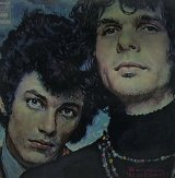 MIKE BLOOMFIELD AND AL KOOPER/THE LIVE ADVENTURES OF MIKE BLOOMFIELD AND AL KOOPER