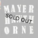 MAYER HAWTHORNE/RARE CHANGES