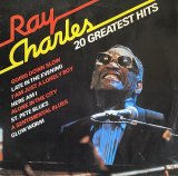 RAY CHARLES/20 GREATEST HITS