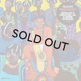 Fela Kuti, MoBlack, Emmanuel Jal, Henrik Schwarz/International Thief Thief (I.T.T.) (Armonica & MoBlack Mix) / Chagu