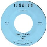 FRED/Sweet Thing (feat. Cold Diamond & Mink)