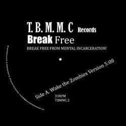 画像1: BLACK MAN'S MUSIC COLLECTION/BREAK FREE