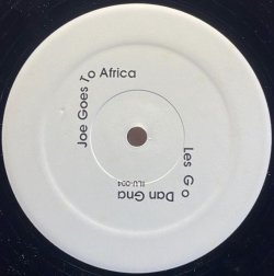 画像1: LES GO/DAN GNA (JOE CLAUSSELL GOES TO AFRICA)