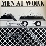 MEN AT WORK/BUSINESS AS USUAL