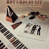 HOT CHOCOLATE/GOING THROUGH THE MOTIONS