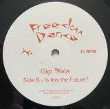 GIGI TESTA/EARTH OF FAYA EP