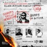 BENNY THE BUTCHER & DJ DRAMA/RESPECTED SOPRANOS