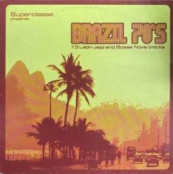 画像1: V.A./BRAZIL 70'S