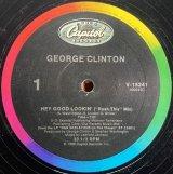 GEORGE CLINTON/HEY GOOD LOOKIN'