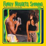 V.A./FUNKY NUGGETS SPINNING VOL.1 (RARE GROOVES FROM BRAZIL)