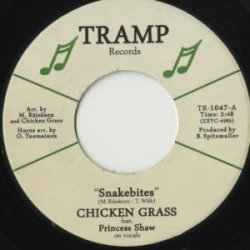 画像1: CHICKEN GRASS/SNAKEBITES