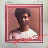 EARL KLUGH/FINGER PAINTINGS