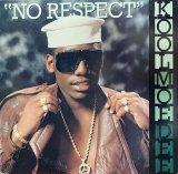 KOOL MOE DEE/NO RESPECT