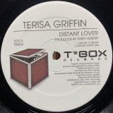 TERISA GRIFFIN/DISTANT LOVER