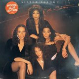 SISTER SLEDGE/THE SISTERS
