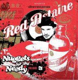 RED ASTAIRE aka FREDDIE CRUGER/NUGGETS FOR THE NEEDY VOL. 3