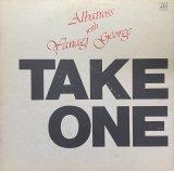 ALBATROSS WITH YANAGI GEORGE (柳ジョージ)/TAKE ONE