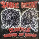 SOBUT / BALZAC / OLD DEVILS - LEGEND OF BLOOD