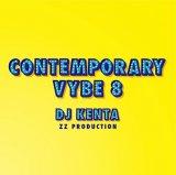 DJ KENTA/Contemporary Vybe 8