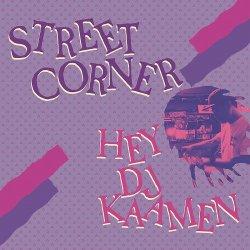 画像1: DJ KAAMEN/STREET CORNER