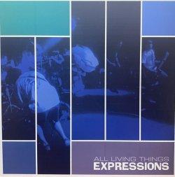 画像1: EXPRESSIONS/ALL LIVING THINGS