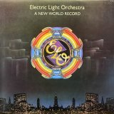 ELECTRIC LIGHT ORCHESTRA/A NEW WORLD RECORD