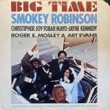 O.S.T. (SMOKEY ROBINSON)/BIG TIME