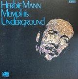 HERBIE MANN/MEMPHIS UNDERGROUND