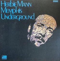 画像1: HERBIE MANN/MEMPHIS UNDERGROUND