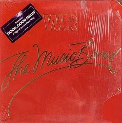 画像1: WAR/THE MUSIC BAND